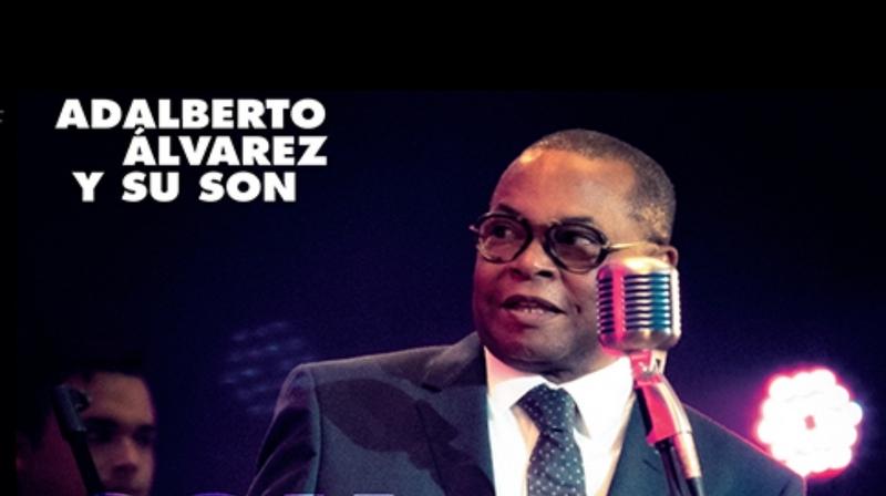 Homenaje de Bis Music al Caballero del Son