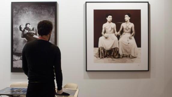 Madrid invita a visitar sus galerías