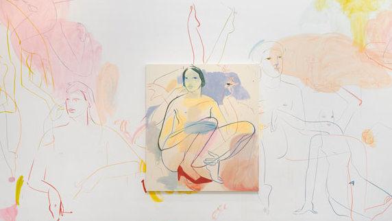Kunsthaus Pasquart. France-Lise McGurn