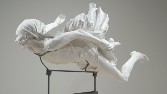 Infinite Sculpture. From the Antique Cast to the 3D Scan