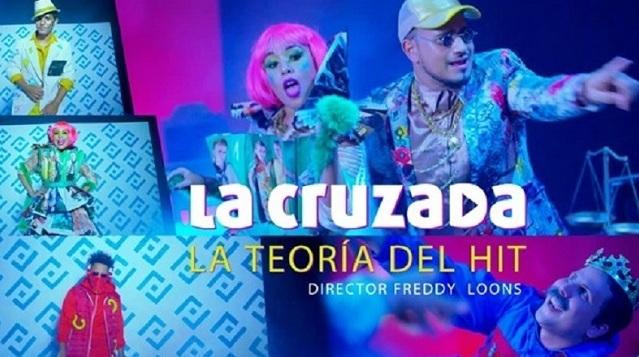 """Bis Music y La Cruzada proponen """"La teoría del hit"""""""