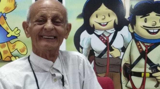 Paco Prats, un imprescindible en la historia del cine cubano