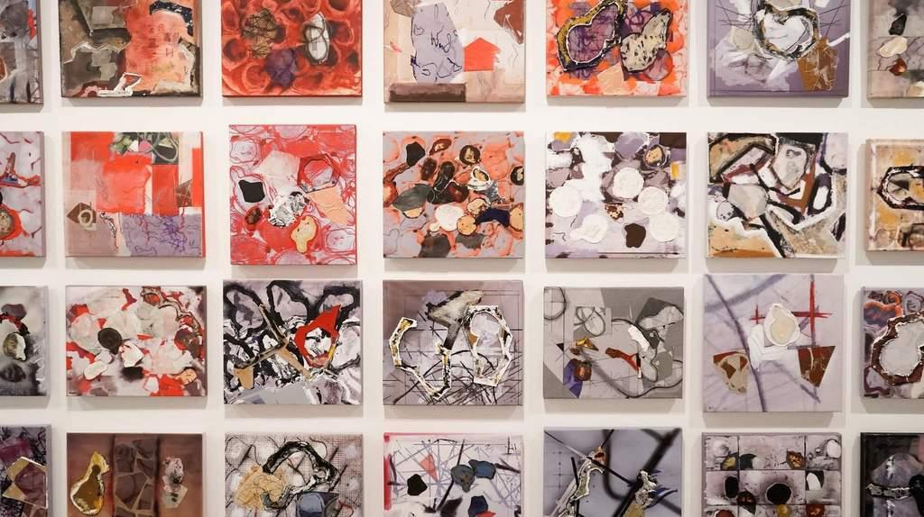 En Sala Alcalá 31 retrospectiva de José Luis Alexanco