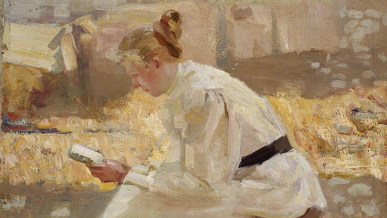 Ladies First! Women Artists in and from Styria 1850-1950