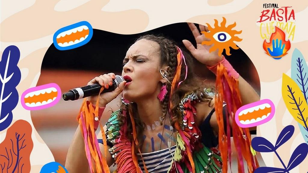 Festival Jopoi Musical: arte en favor del medio ambiente