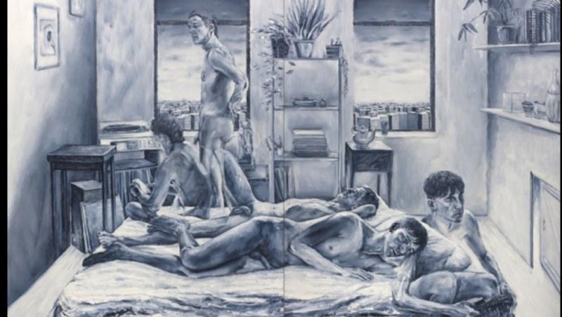 Adam Lupton:  'Cerberus'