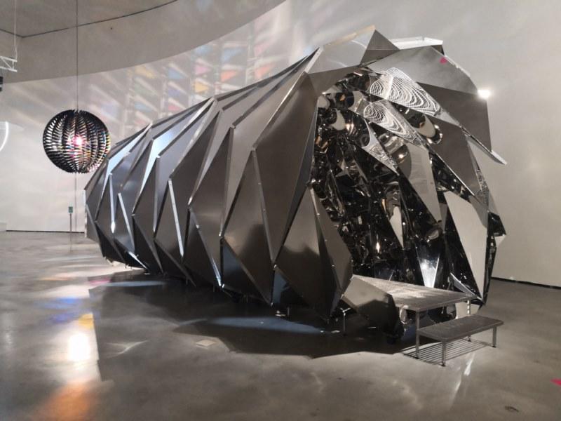Arte por Excelencias en el Guggenheim Bilbao