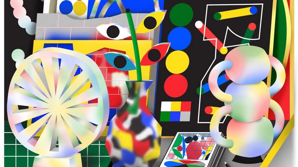 B-MARKET, una feria de arte independiente y exposición colectiva