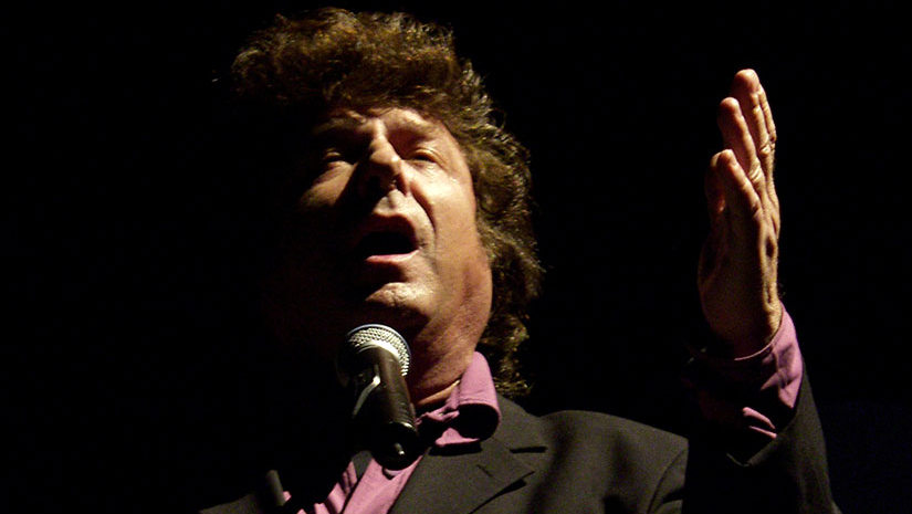 'Morente Siempre'  en los amantes del flamenco