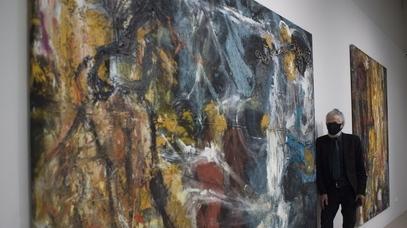 Juan Luis Goenaga: 5 décadas dedicadas al arte
