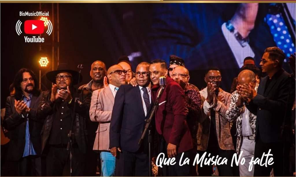 Bis Music celebra la cultura cubana