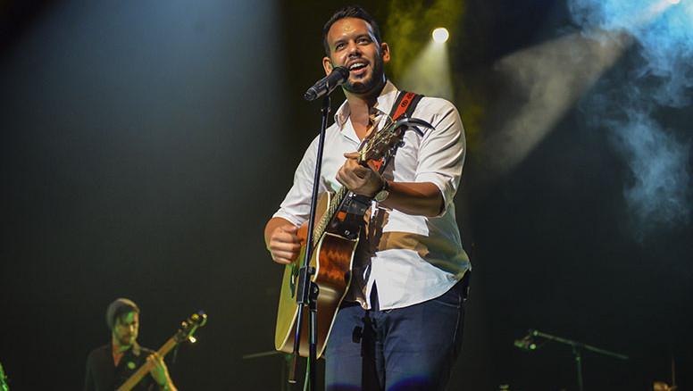Luis Franco: aire fresco en la música cubana actual