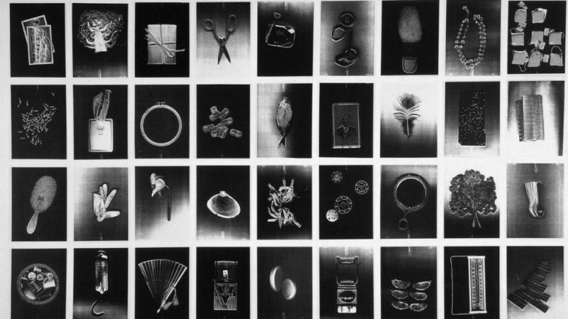 """""""Nothing Is So Humble: Prints from Everyday Objects"""""""
