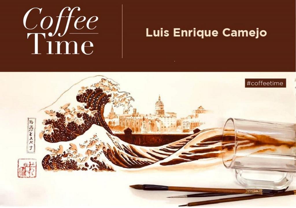 """El """"Coffee Time"""" que no te debes perder"""