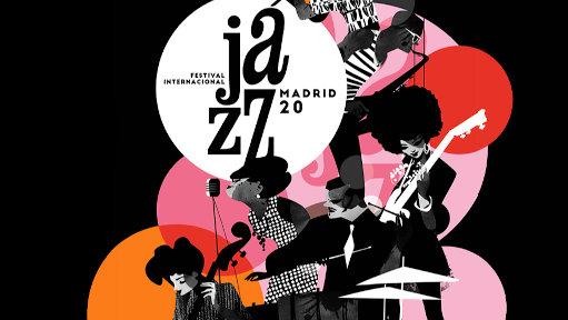 En noviembre Madrid sigue siendo la capital del jazz