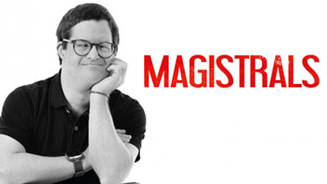 """""""Magistrals"""", mucho más que una muestra de arte"""