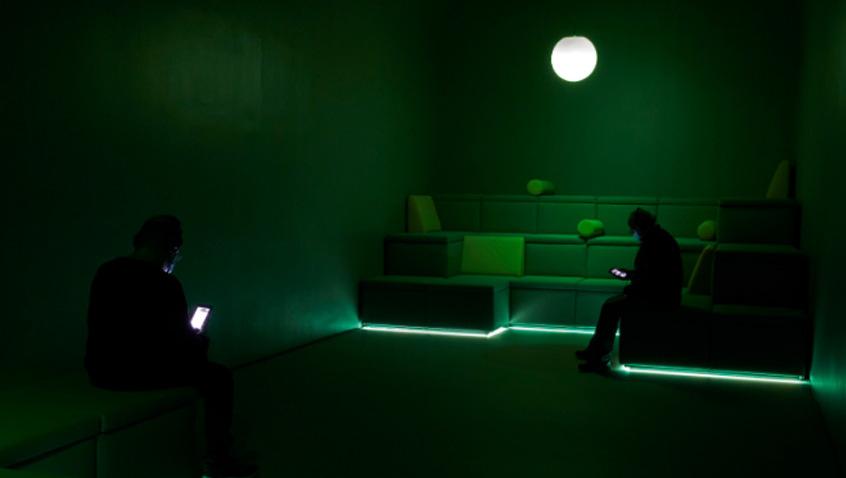 En el Reina Sofía, Audiosfera. Experimentación sonora 1980-2020