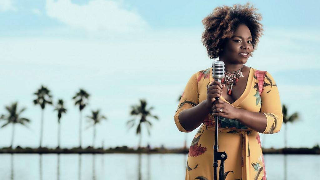 Jessy Díaz: «El canto me inspira»