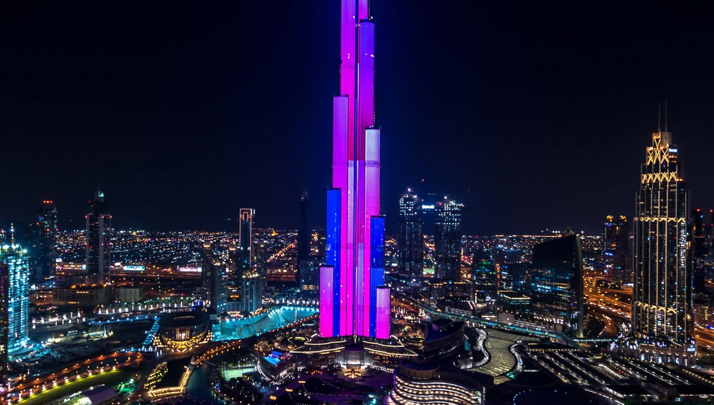 ¿Imaginas tu obra en un rascacielos?
