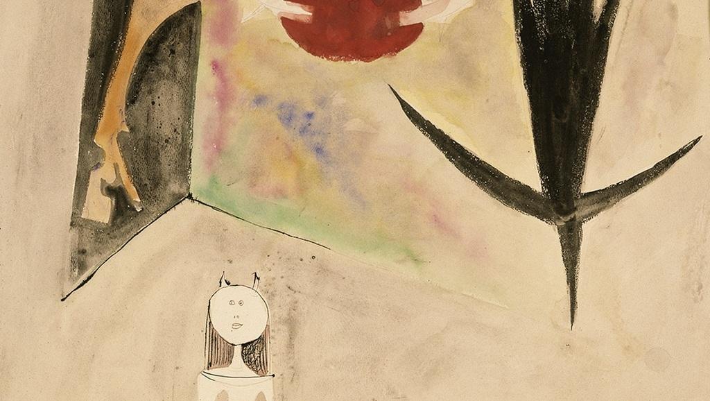 Se exhibirá en Cuba colección de dibujos de Lam