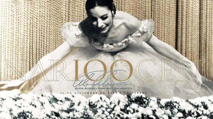 Alicia Alonso en el recuerdo de los cubanos