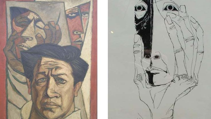 Works by Oswaldo Guayasamin to be exhibited in South Korea
