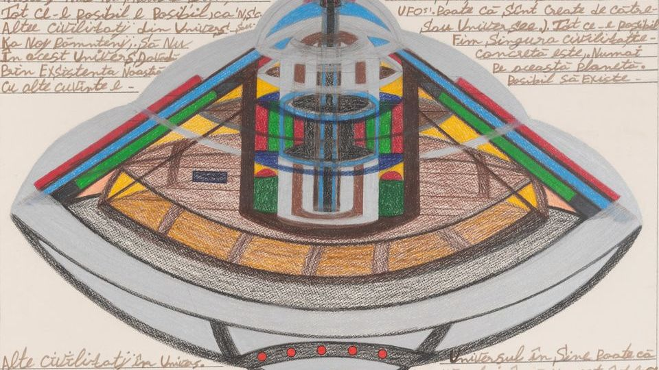 Outsider Art Fair Announces Citywide NYC Edition