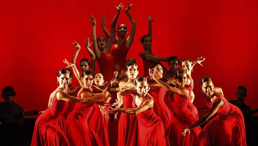 Lizt Alfonso Dance Cuba to participate in competition in US