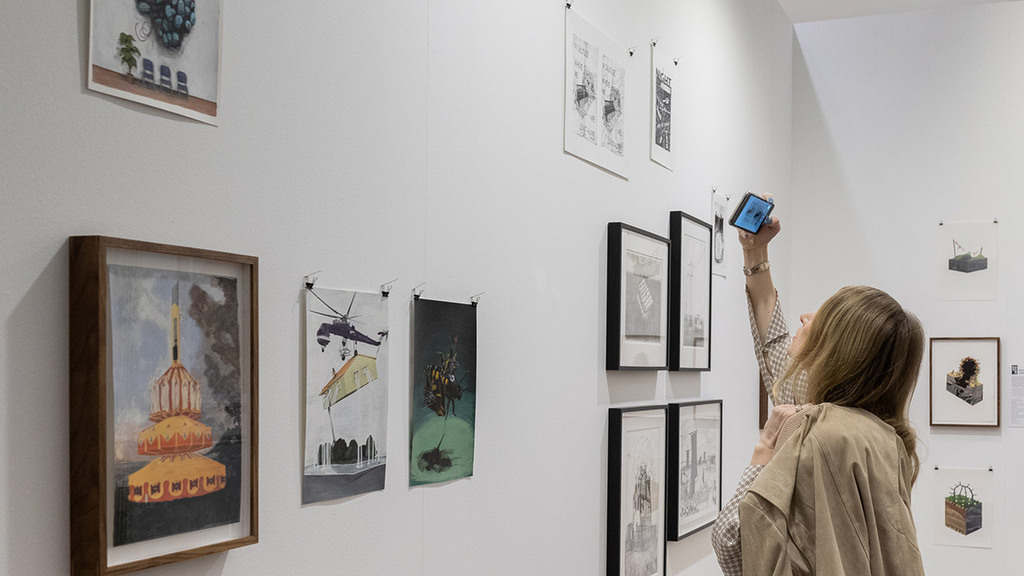 Drawing Room Madrid anuncia fecha y plataforma online
