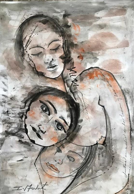Ileana Mulet: Colección Vértebra