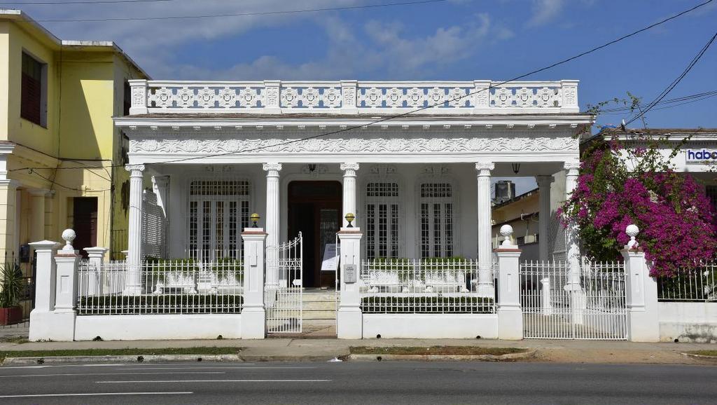 El encanto especial de una Casa del Vedado