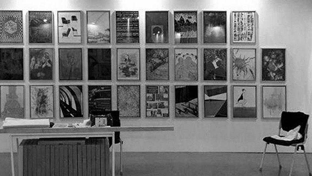El arte del grabado en exposición