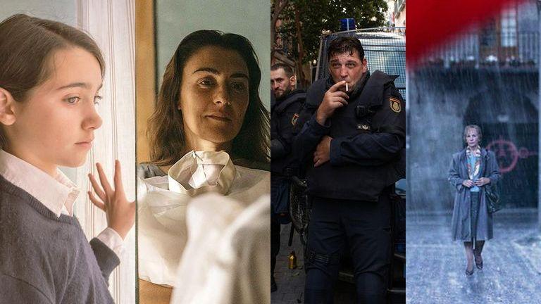 Los Premios Forqué regresan a Madrid