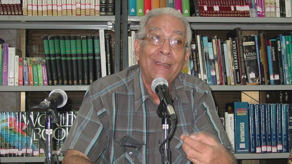 Eduardo Torres Cuevas y «la pasión que lleva a la entrega sin límites»