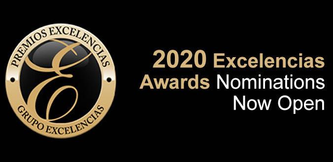 Deadline for Excelencias Awards Nominations Extended thru Feb. 24