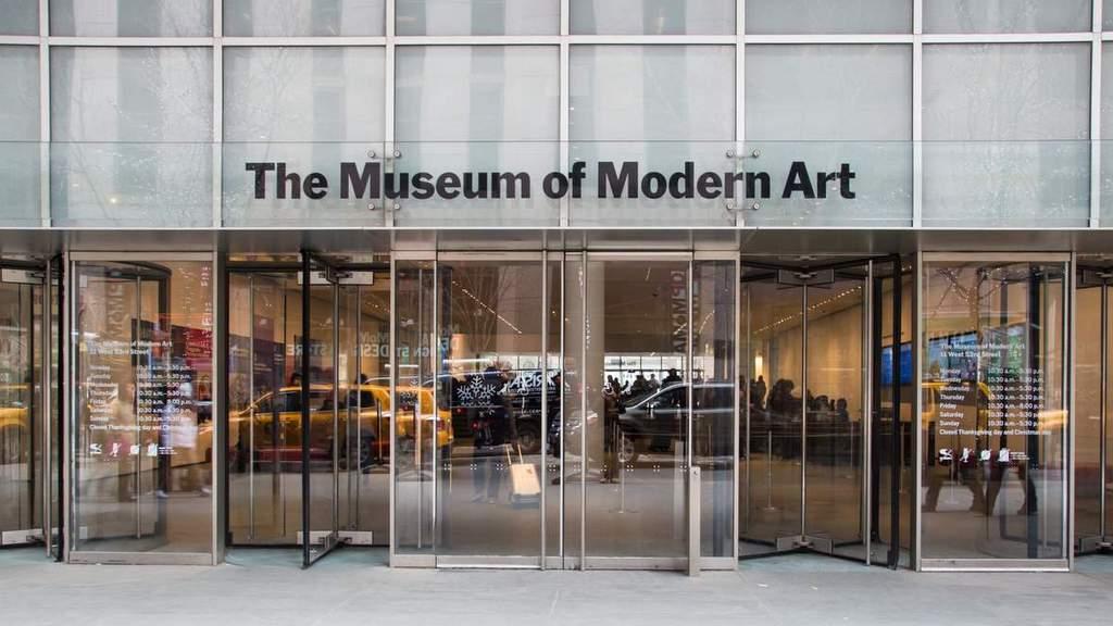 ¡Cursos gratis en el MoMA!