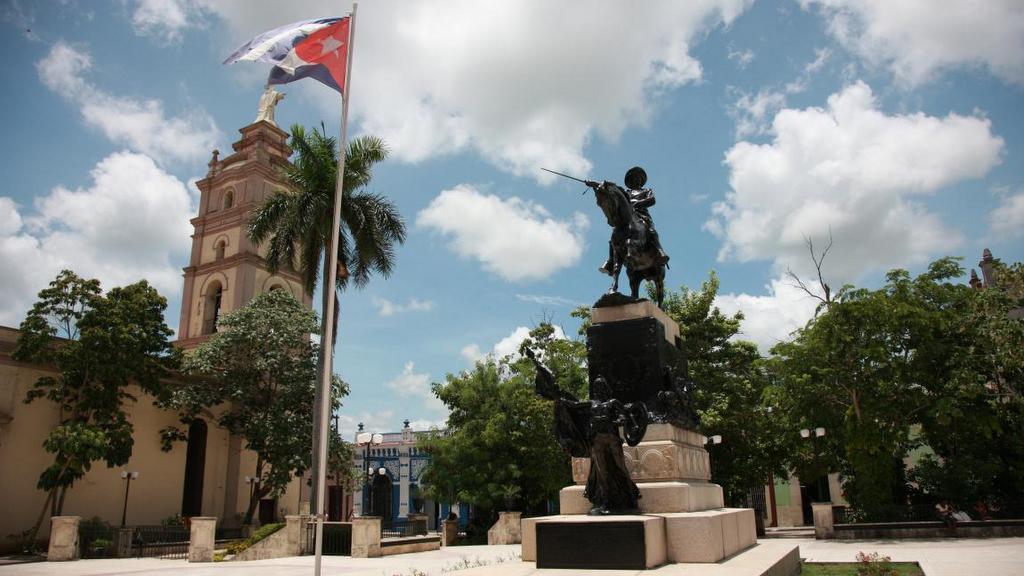 Camagüey en su 507 aniversario