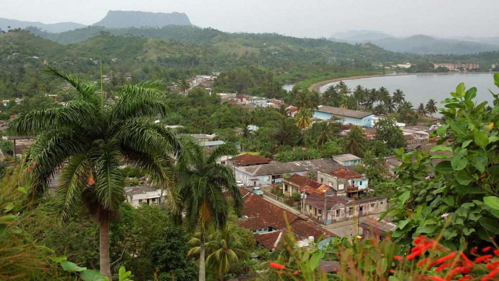 Baracoa, la Ciudad Primada de Cuba