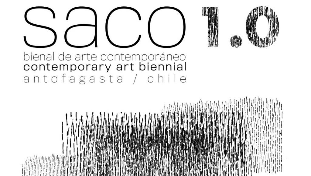 En Chile Bienal 1.0 de Arte Contemporáneo