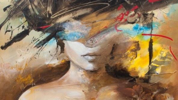 Las mujeres y el arte de excelencia