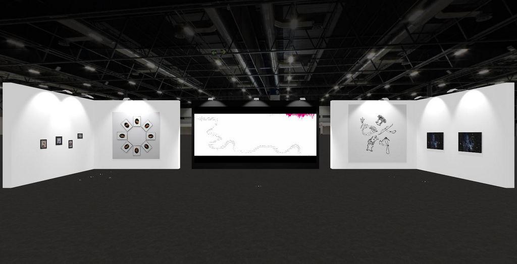 E-XHIBITIONS: ARCO muestra obras en 3D