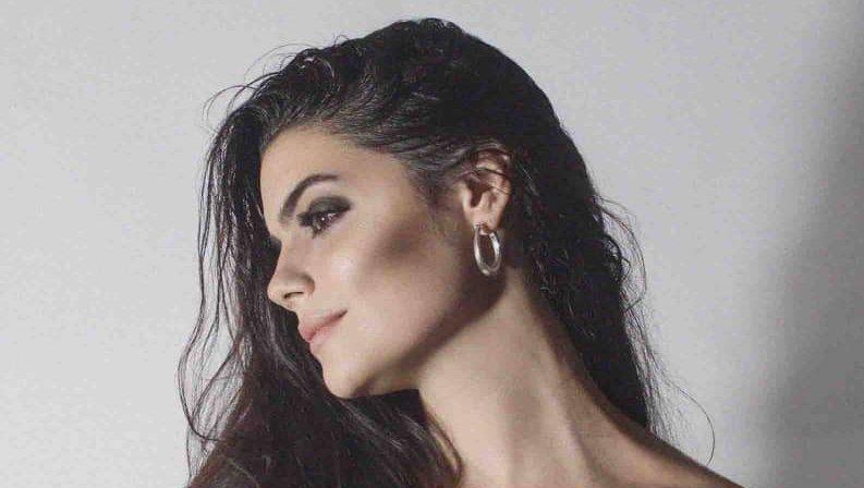 El rostro de Mariana