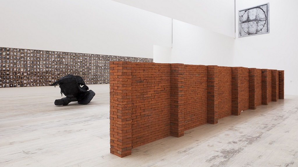 Normal Exceptions: Contemporary Art in Mexico