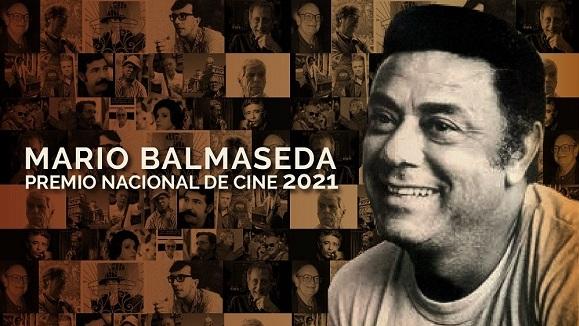 Otorgado en Cuba el Premio Nacional de Cine 2021