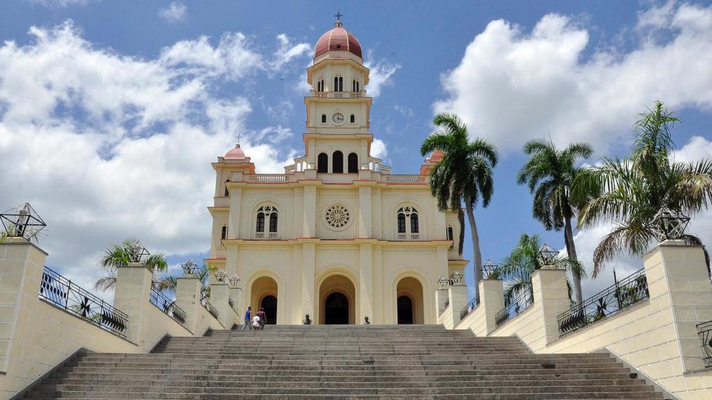 Santuario Nacional de la Virgen de la Caridad del Cobre. Identidad y cultura
