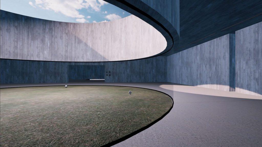 MUV: el primer museo exclusivamente virtual de España