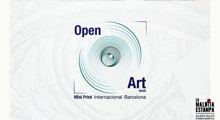Open Art 20x20: Convocatoria abierta
