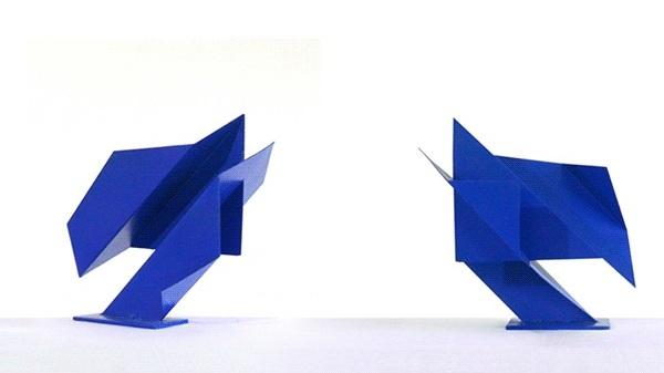 "Jorge Riveros ""Abstracción Eterna"""