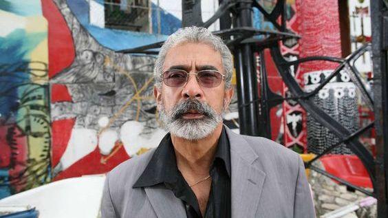 Fallece el artista cubano Salvador González Escalona