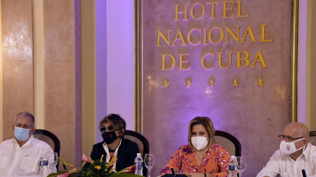 Festival San Remo Music Awards, ahora también en Cuba